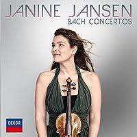 Bach Concertos [Importado]