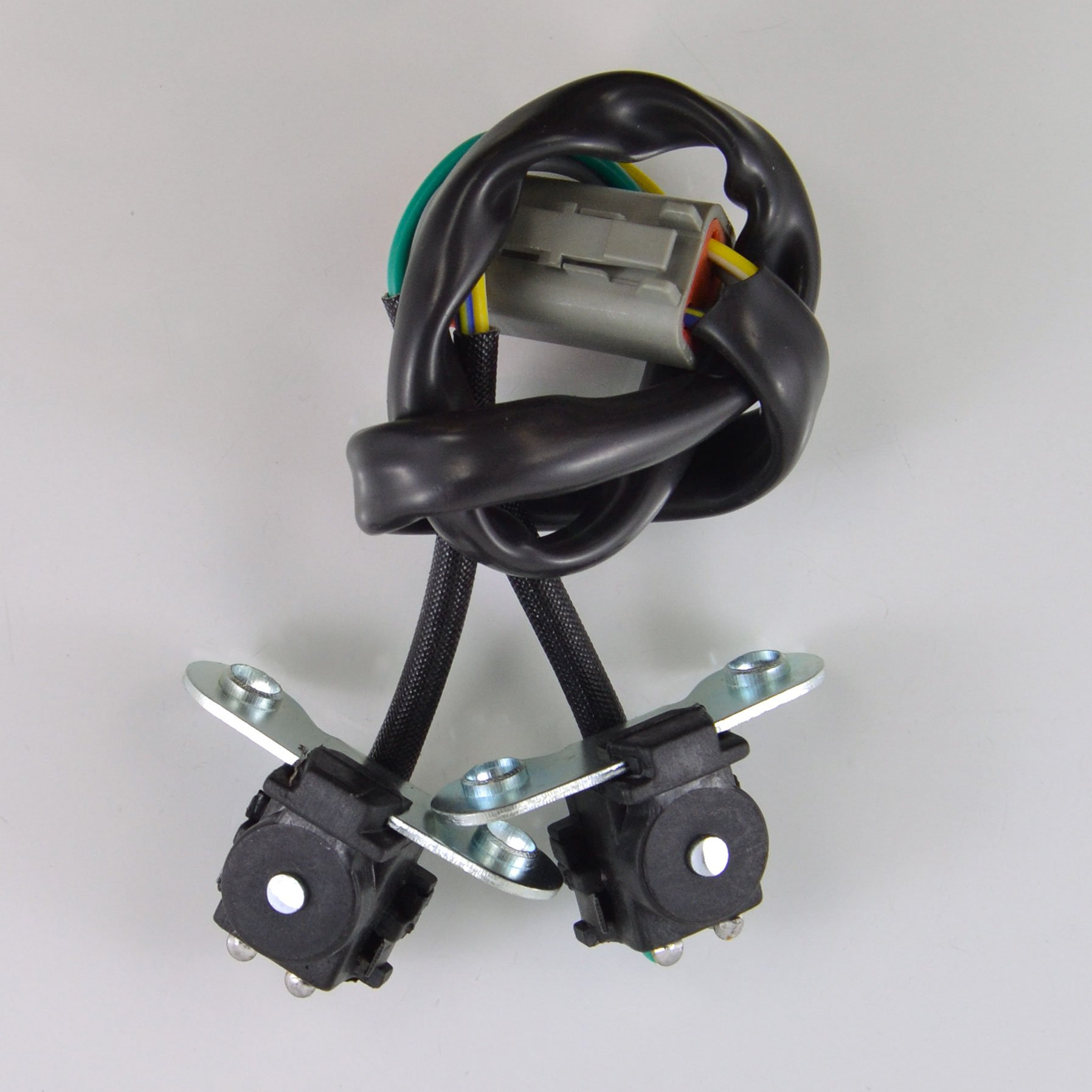 Pick Up Pulsar Coil For Ski Doo Adrenaline/Grand Touring Sport 500 600 700 / Mach 1 700 / Mach Z 800 / MX Z 500 600 700 Sport/Renegade / Summit 600 700 800 / Summit 800 HO / 1999-2015 by Mister Electrical (Image #2)