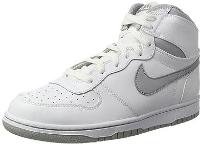 60c146e9fa75a Nike Mens High Basketball Sneakers