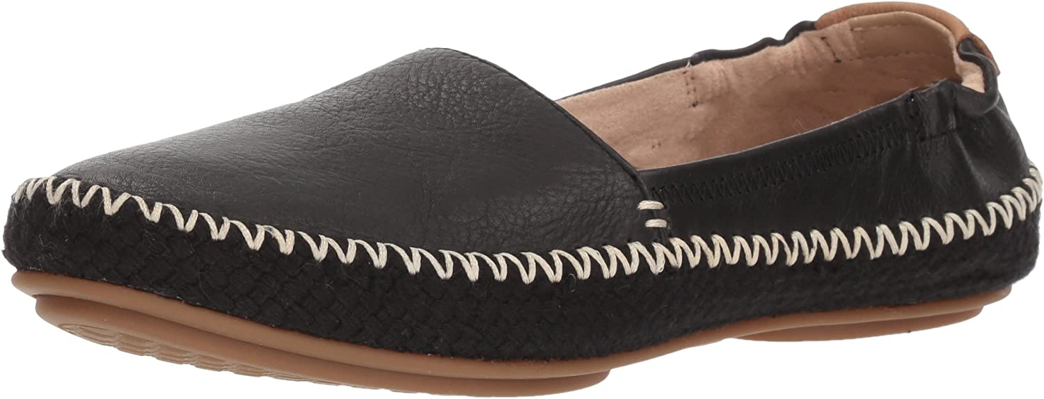 Sperry Women's Sunset Ella Leather Loafer Flat