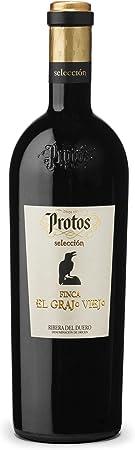 Protos Selección FINCA EL GRAJO VIEJO 75CL