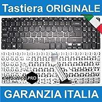 Tastiera Italiana ORIGINALE per Notebook Acer Aspire V5-571 V5-572 V5-573 V5-531 V5-551 V5-552 V7-581 V7-582 VN7-571 VN7-591 M5-581 Serie