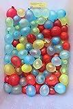 Tiny Balier Water Balloons 16 Bunch 596 Balloons
