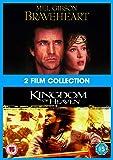 Braveheart/Kingdom Of Heaven [DVD]