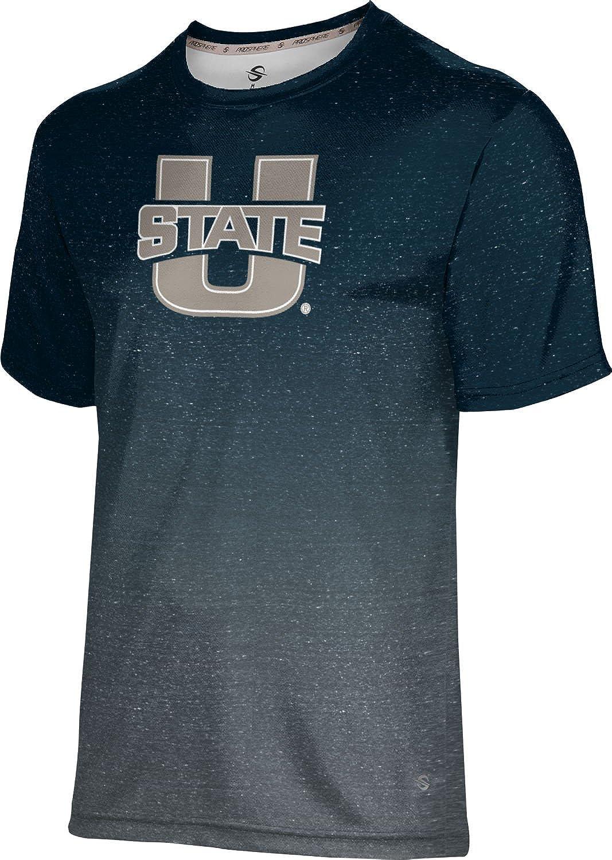 ProSphere Utah State University Boys Performance T-Shirt Ombre
