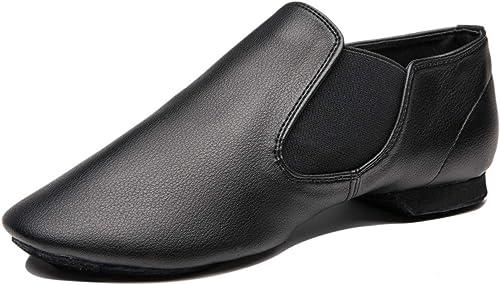 Coolkuskates IIGDance Black Low Heel