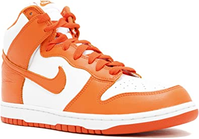 hot product huge discount new concept Nike Dunk Retro QS 'BE True Syracuse' - 850477-101: Amazon.fr ...