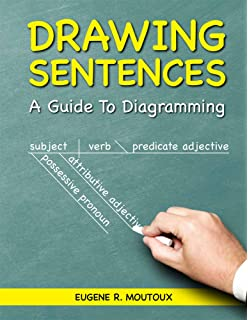 Amazon grammar by diagram understanding english grammar drawing sentences a guide to diagramming ccuart Image collections