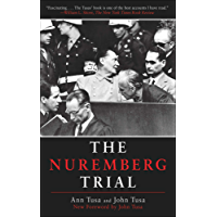 The Nuremberg Trial (English Edition)