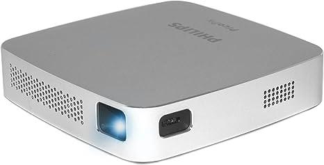 Philips - PicoPix Go PPX5110 LED I Proyector Portátil | Altavoz ...