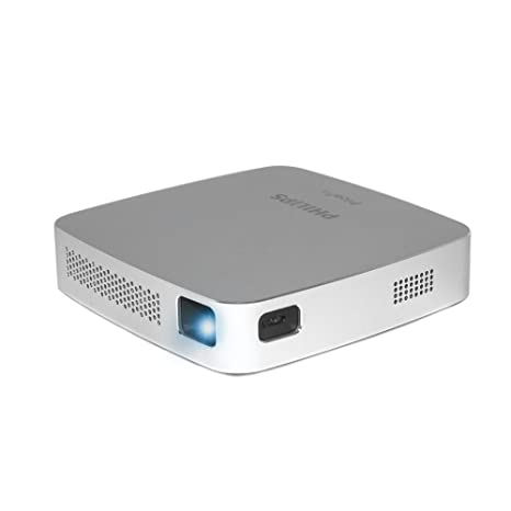 Philips Picopix Pocket Projector Video Projector (Ppx5110) by Philips