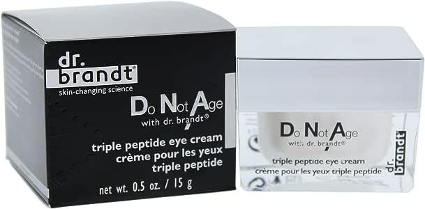 Dr. Brandt - Crema triple peptide ojos