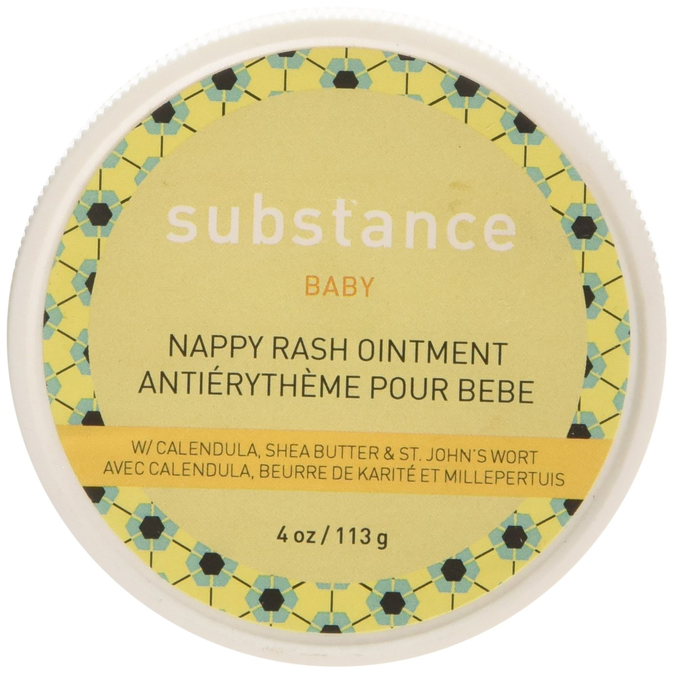 Substance Nappy Rash Ointment Matter Company b-301