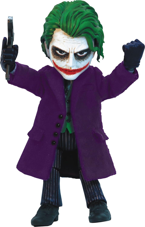 the Dark Knight Hmf-046 the Joker Action Figure Herocross Batman