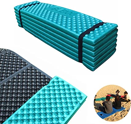 Outdoor Thermal Mat Sleeping Mat Camping Mat Camping Mat Tent Folding Pad