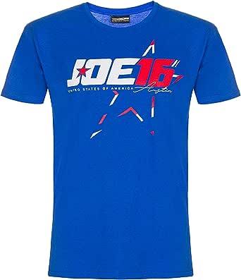 Joe Roberts Colección Camiseta Hombre