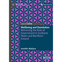 Wellbeing and Devolution: Reframing the Role of Government in Scotland, Wales and Northern Ireland (Wellbeing in Politics and Policy)