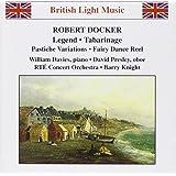 Docker - Orchestral Works