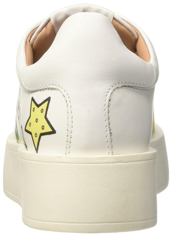 Twin-Set Women/'s Cs8pkc Gymnastics Shoes
