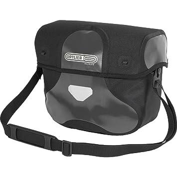 Amazon.com: Ortlieb Ultimate 6 L Classic grande bolsa para ...