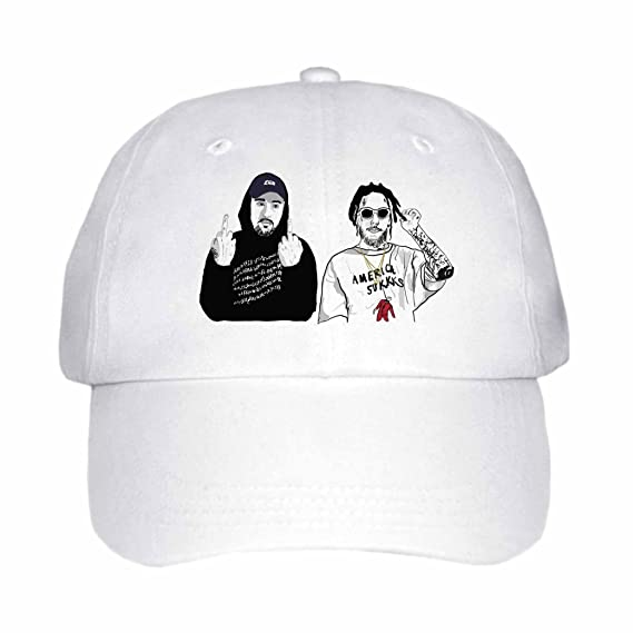 Babes   Gents  uicideboy  Suicide Boys Cap Hat (Unisex) (Khaki) at Amazon  Men s Clothing store  30fbfc734aa5