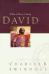 David A Man Of Passion And Destiny Paperback
