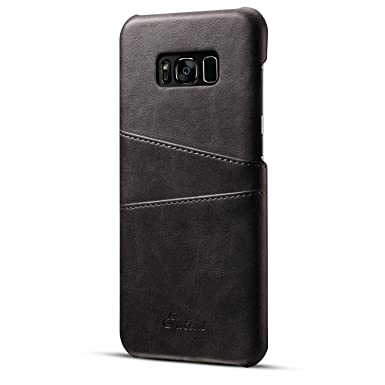 samsung s8 thin wallet case