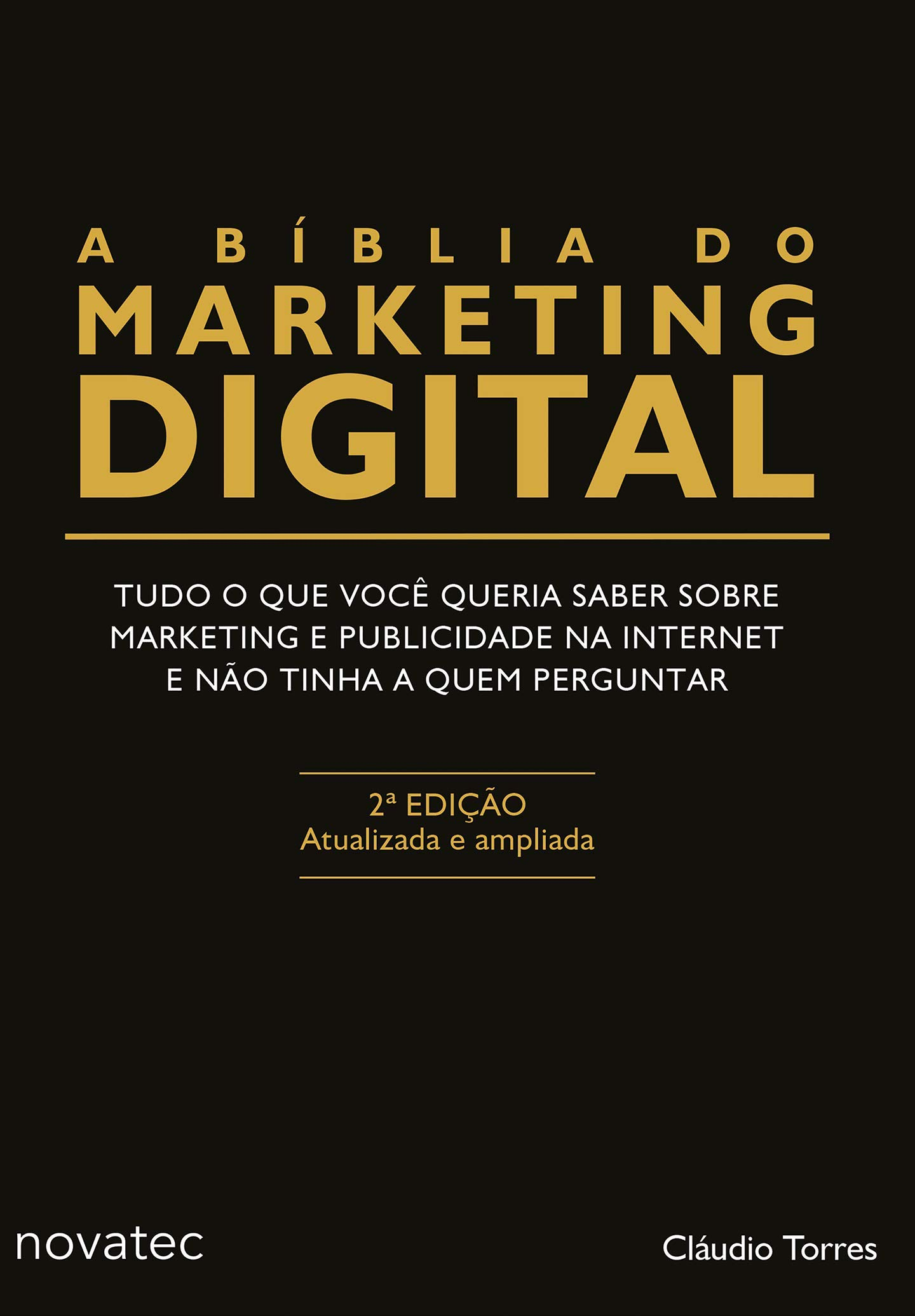 bliblia do marketing digital - marfin