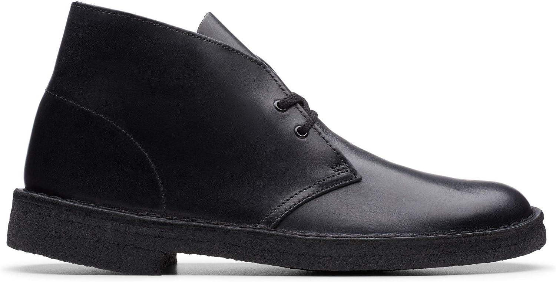 Clarks ORIGINALS Desert Boot, Botas clásicas. para Hombre