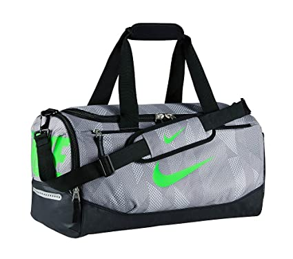 Nike Team Training Air Max gráfico bolsa de viaje de ...