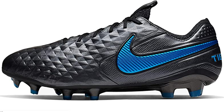 Nike Tiempo Legend 8 Elite FG, Chaussures de Football Mixte