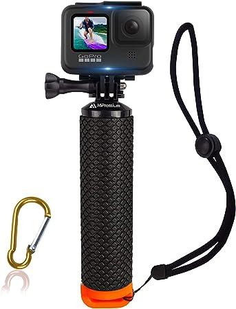 4 5 6 Cámara 14 Floating empuñadura manija de Monte accesorio para GoPro Hero 1 2 3