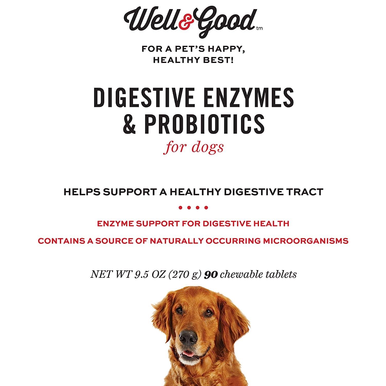 Amazon.com: Bien & Buena enzimas digestivas y probióticos ...