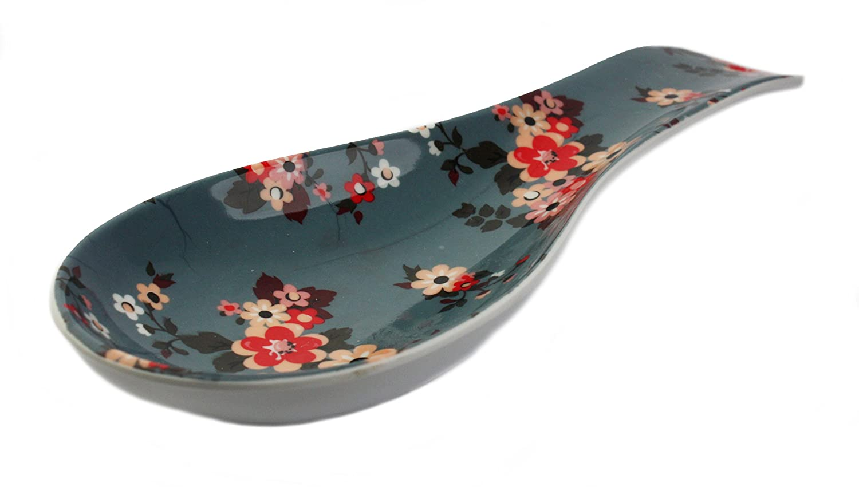 Katie Floral Spoon Rest