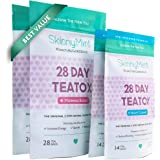 SkinnyMint - Besties Value Teatox Multi-Pack (2x28 Day)