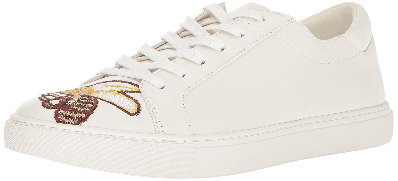 Kenneth Cole New York Women's Kam Fashion Sneaker B01N06ZJ01 8 B(M) US Yellow/Multi