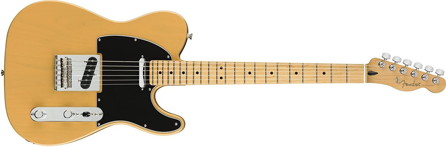 Fender 0145212550 - Guitarra: Amazon.es: Electrónica
