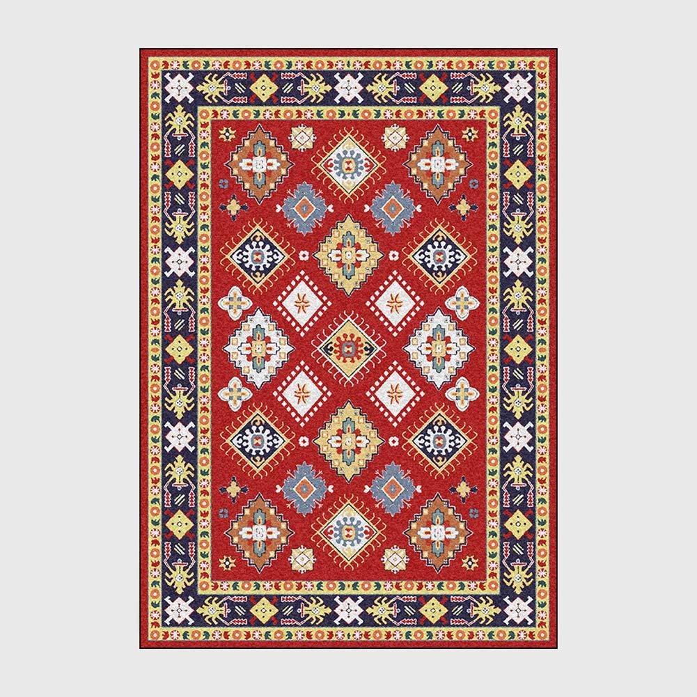 Fancytan Tapete geométrico para decoración del hogar, diseño de ...