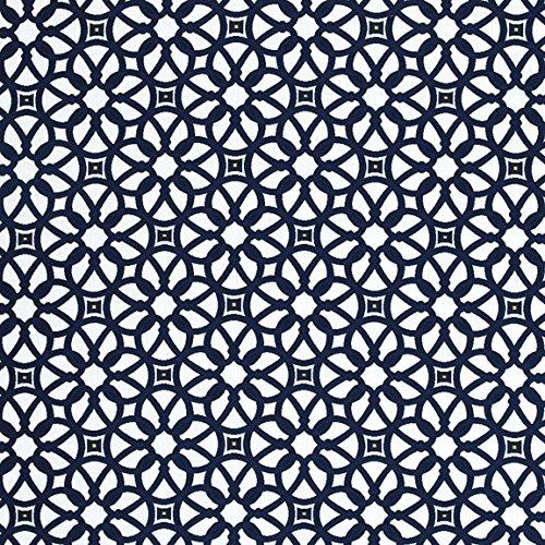 Sunbrella Luxe Indigo #45690-0000 Indoor / Outdoor Upholstery Fabric (Fabric Sunbrella Outdoor)