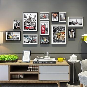 Amazon Decorative Frame 12 Pcssets Collage Photo Frame Set