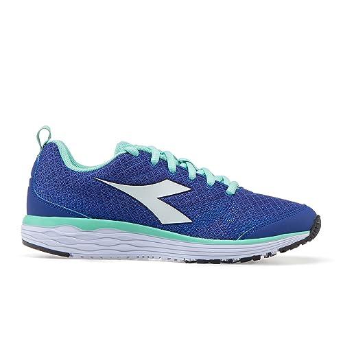 42fb05763e Diadora Flamingo W, Zapatillas de Running para Mujer: Amazon.es: Zapatos y  complementos
