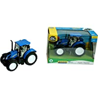 A to Z 9700 - Tractor, Color Azul
