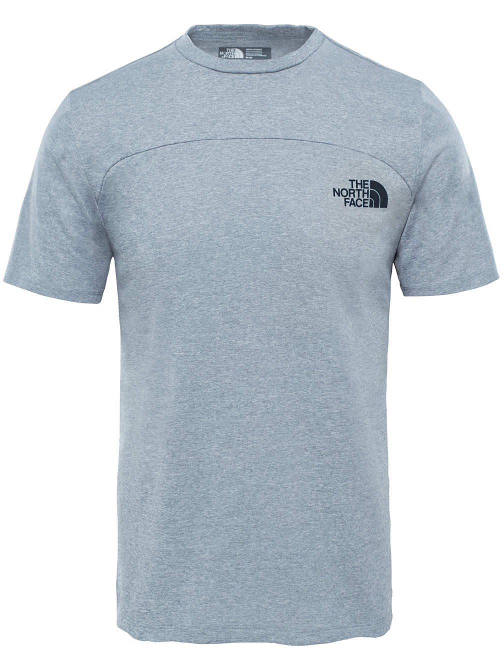 THE NORTH FACE Purna Stretch Short Sleeve Tee Shirt Men - Funktionsshirt