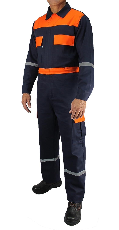 Kolossus Workwear PANTS メンズ B073V8GXD4 X-Large ネイビー ネイビー X-Large