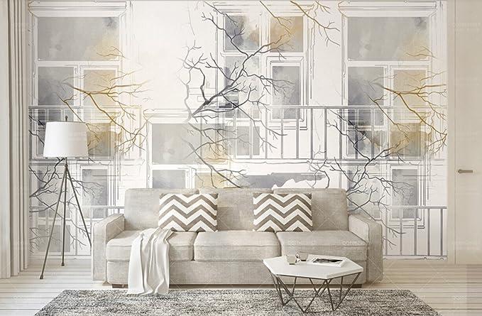 Carta Da Parati Moderna Ikea : Fotomurali d carta da parati moderno non tessuto wallpaper