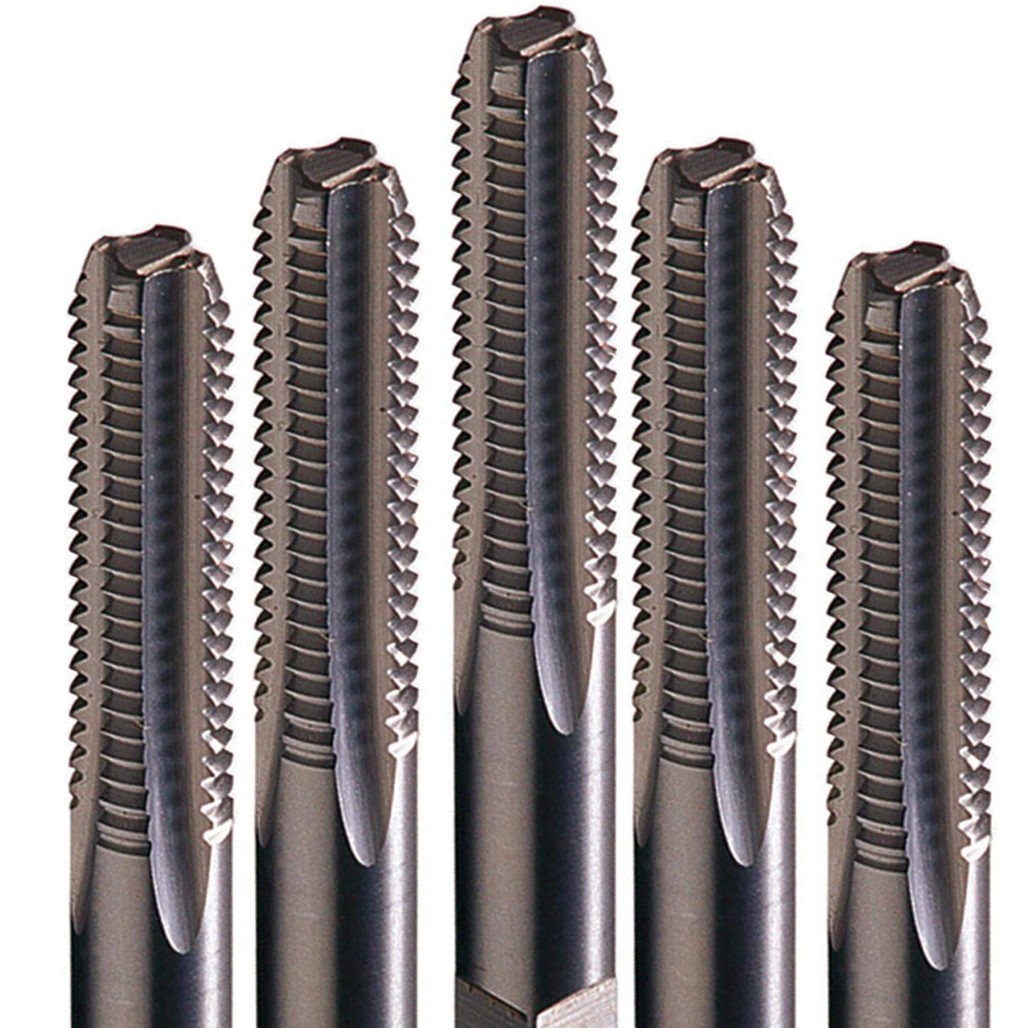 -Made in USA 12 per pack Champion Cutting Tool Industrial Quality High Speed Steel Taps:308-10-32-P-