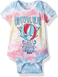 abb71ea8e Liquid Blue Baby Grateful Dead American Music Hall Onesie