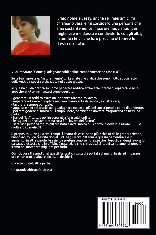 COME GUADAGNARE SOLDI DA CASA FACILMENTE : OTTENERE POSTI DI