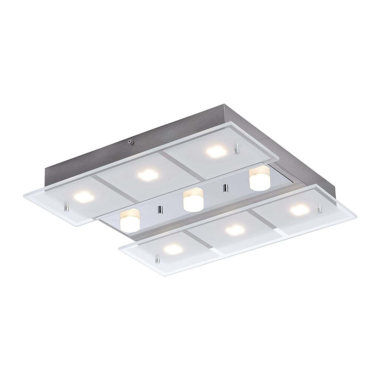 Paul Neuhaus Deckenlampe LED Feld