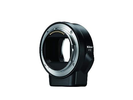 Review Nikon Mount Adapter FTZ